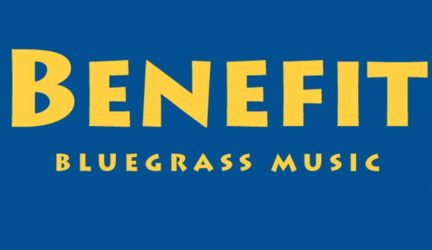 Benefit Bluegrass Band